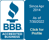 Heritage Property Management Services, Inc. is a BBB Accredited Association in Atlanta, GA