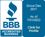 Distinctive Dentistry is a BBB Accredited Dentist in Dallas, GA
