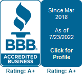 The Engraving House, LLC is a BBB Accredited Monument in Lithonia, GA